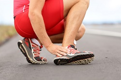 Sports Injuries in Concord and Meredith, NH