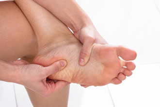 Bad Circulation and Your Feet